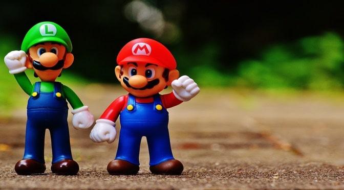Mario Men