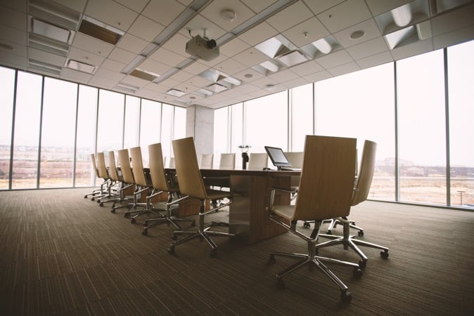 The CIO table
