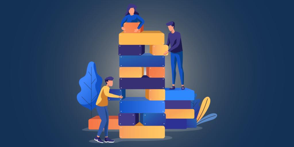 Building a SIAM process