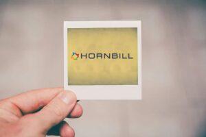 Hornbill logo