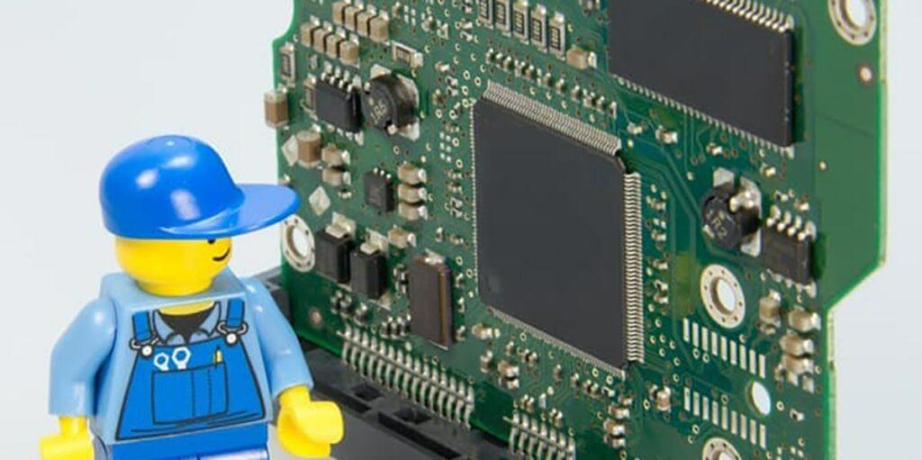 IT service availabilty check