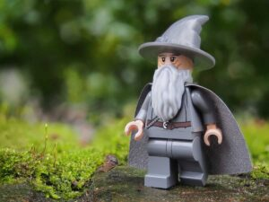 Great ITSM Software is like a great wizard