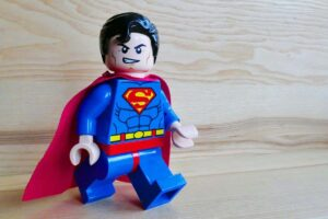 Lego superman searching for the 10 steps to SIAM success