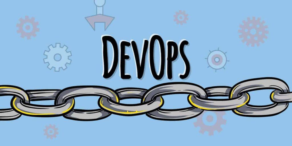 DevOps Chain