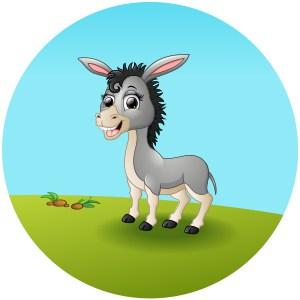 DevOps donkey