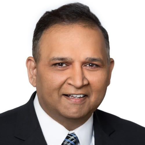 Akhil Sahai