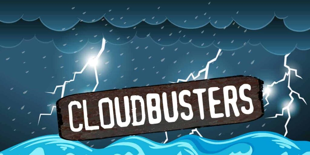 Cloudbusters