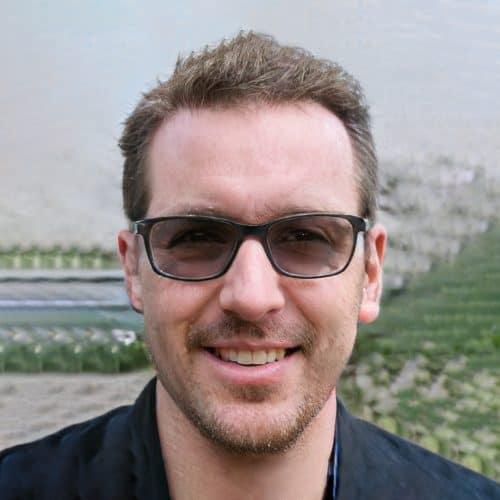 Rick Manarauskis