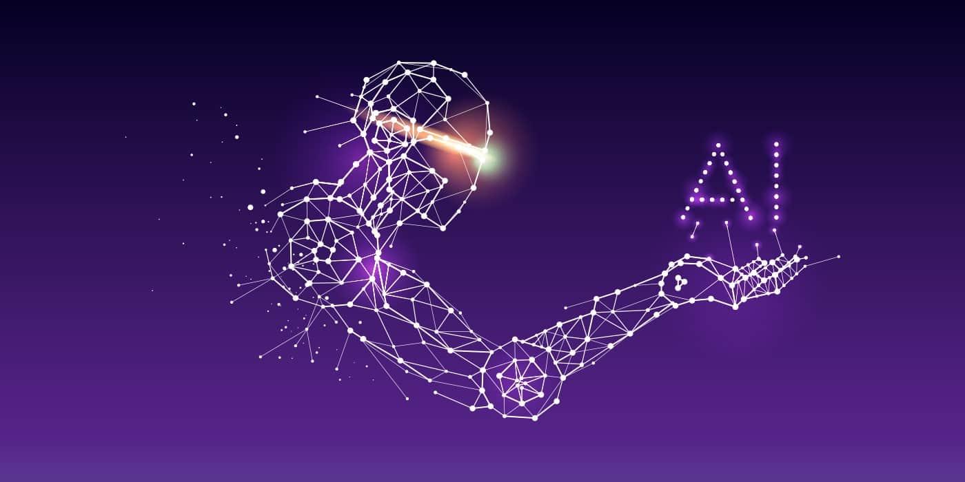 Artificial Intelligence Robiti holding AI