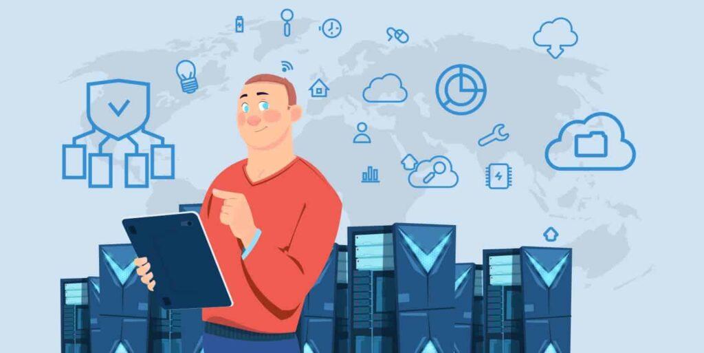Managed Hosting Services Title Image