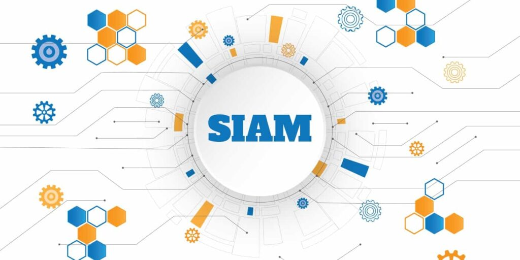 SIAM Integration