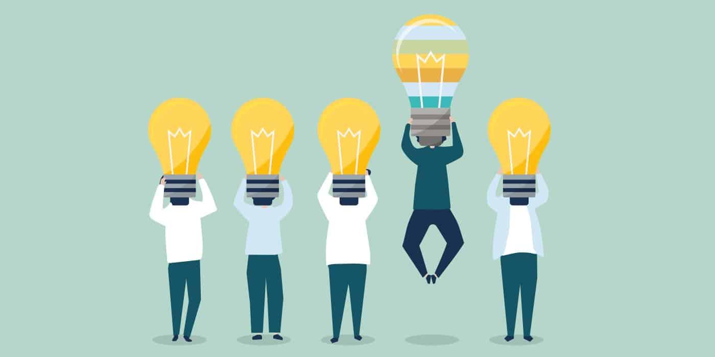 Digital Transformation Thinking