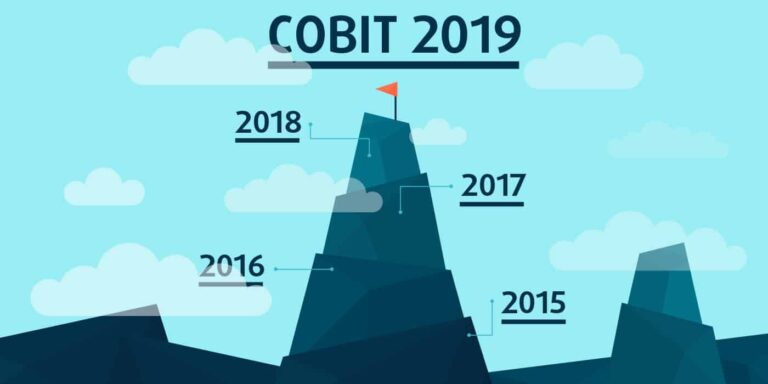 Overview of COBIT 2019