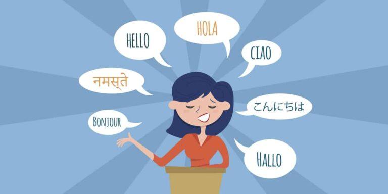 Translation Services for IT Service Desks