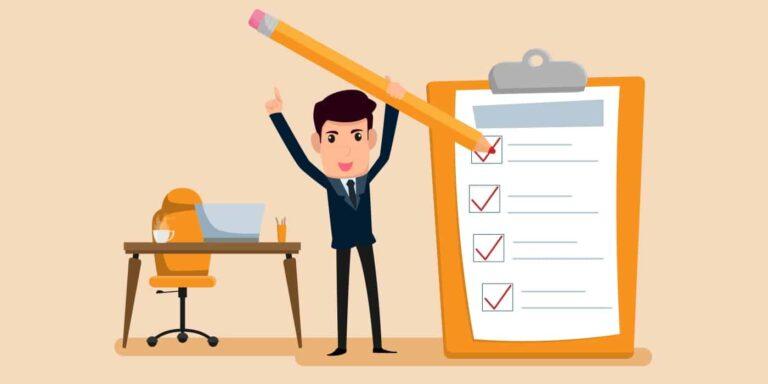 Organizational Change Management Checklist