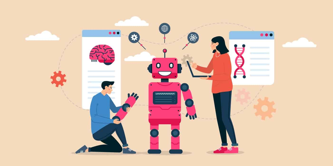 Intelligent Chatbots