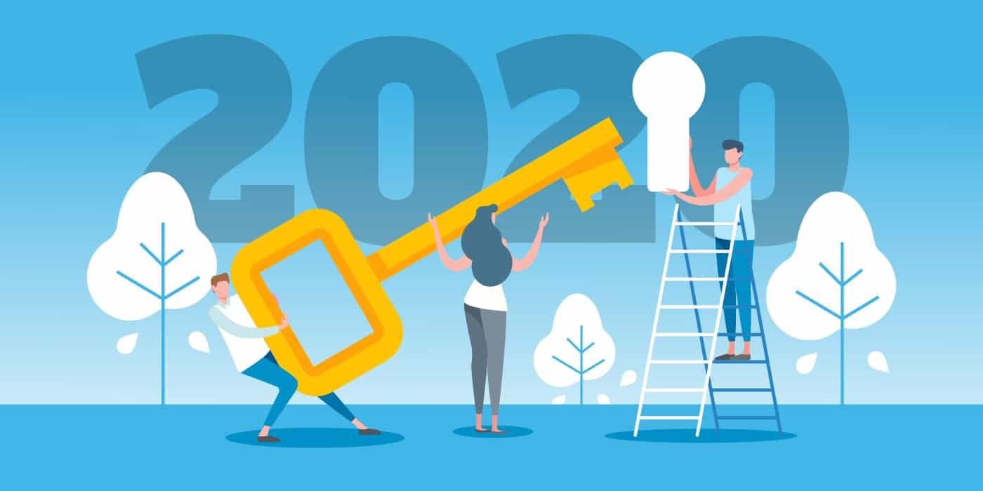 Service Management in 2020 Key Challenges