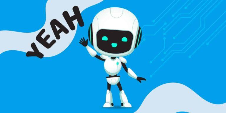 ESM Robot