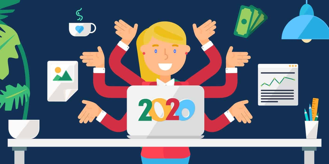 ITSM in 2020 – It's Time to Get Focused on the Right Things