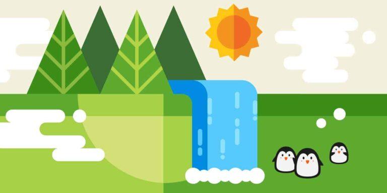 River Value Streams
