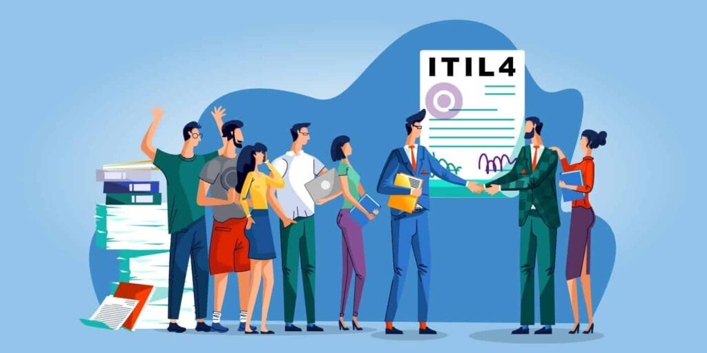 ITIL 4 and DevOps
