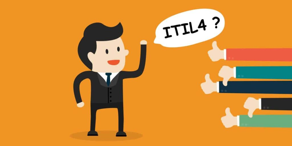 ITIL 4 Adoption