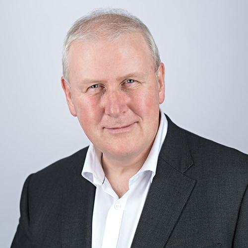 Alan Rodger