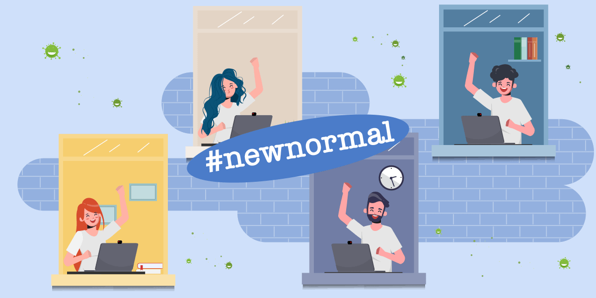 IT Support New Normal