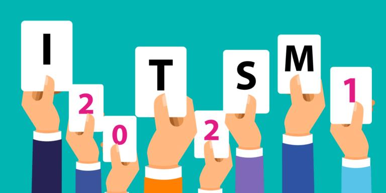 2021-ITSM-trends