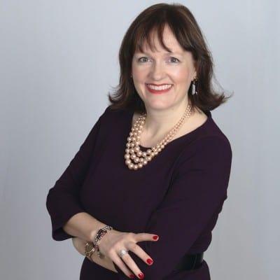 Nancy Louisnord