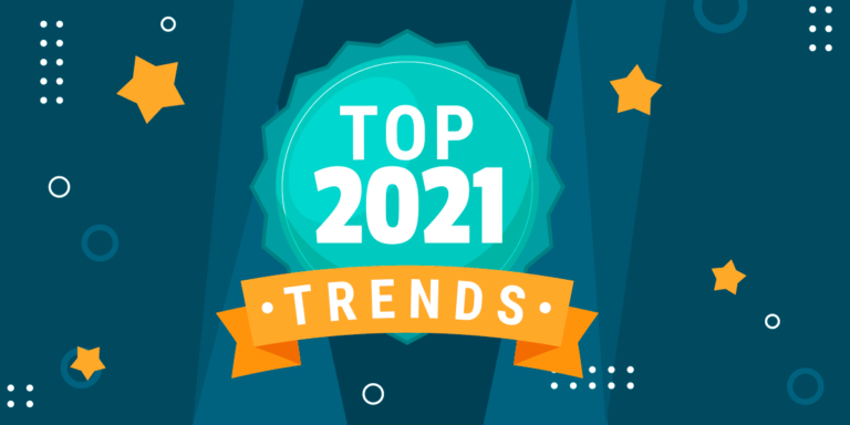 Here are the Key Service Desk Trends for 2021