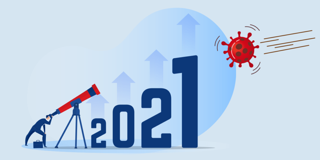 Business Transformation in 2021