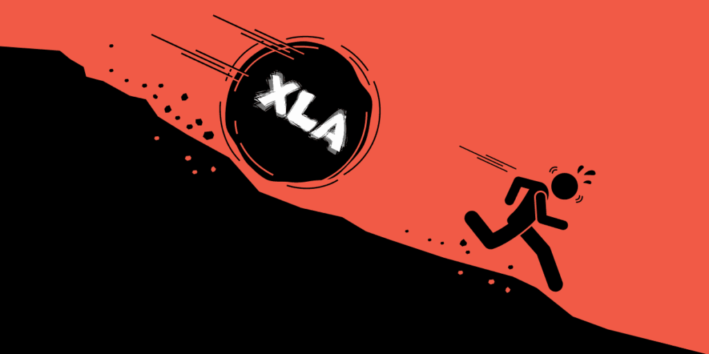 Common XLA Mistakes