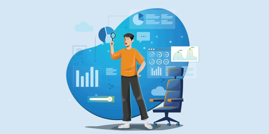 2020 Gartner ITSM Magic Quadrant