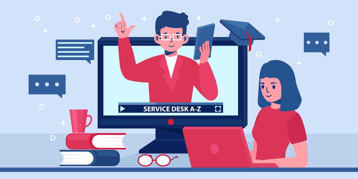 Service Desk A-Z