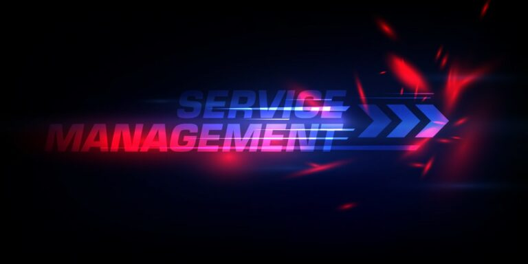Next Era of Service Management