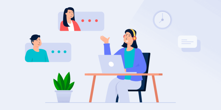 Support Remote Workers and Mobile Teams