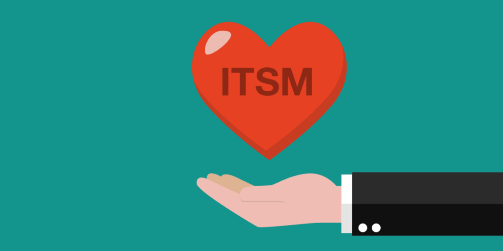 Giving Back to the IT Service Management Community