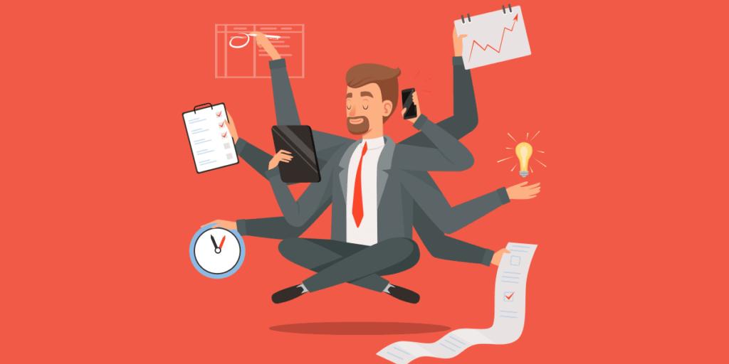 enterprise service management